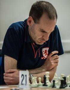 Peter Tart