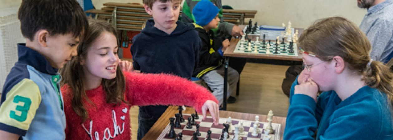 Frimley Junior Chess Club