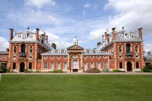 Wellington College, Crowthorne, Berkshire