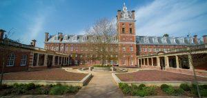 Wellington College, Crowthorne, Berkshire