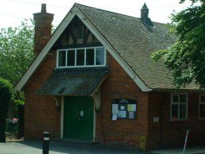 Frimley Village Hall